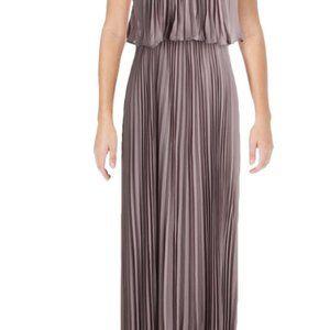 Women's wave Chiffon Dress